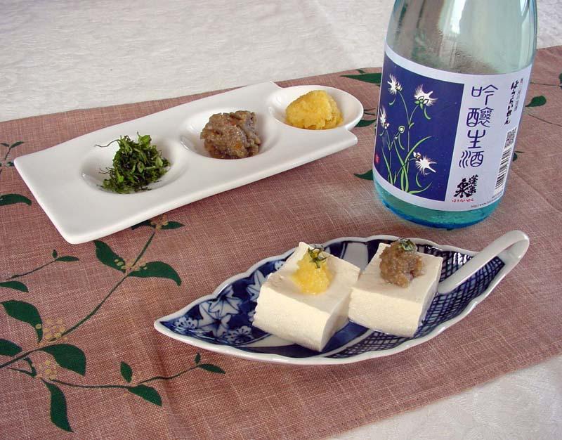 吟醸生酒送り(2010.7)