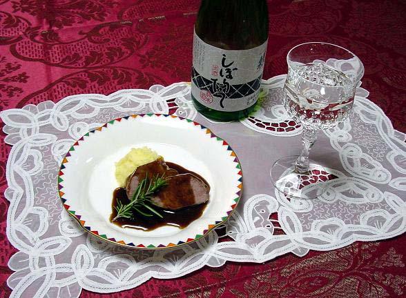 (2008.11)純米しぼりたて